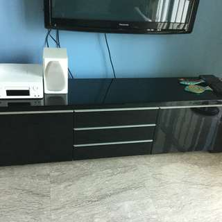 Ikea TV Console/Stand/ Cabinet