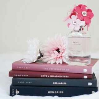 FREE Lang Leav Collection (5 eBooks)
