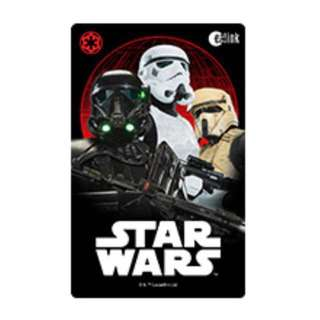 Star Wars Ez-link Card