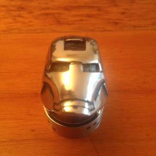 Limited Edition Iron Man Ring
