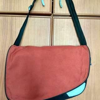 School Sling Bag