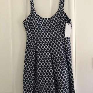 Zara Dress Brand New with Tags