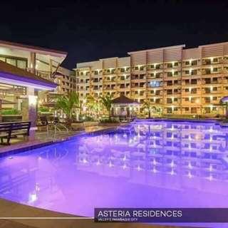 Affordable 10% Dp Move-in Resort Condo in Paranaque