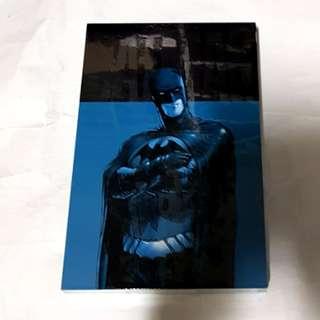 ABSOLUTE BATMAN AND ROBIN SLIPCASE HC DCCOMICS BATMAN SUPERMAN WONDER WOMAN JUSTICE LEAGUE