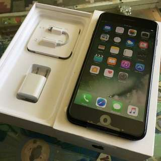 APPLE IPHONE 7 PLUS 64GB