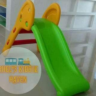 Kiddie slide