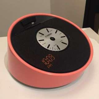 Yamaha TSX-14 Lightning Speaker Dock - Pink
