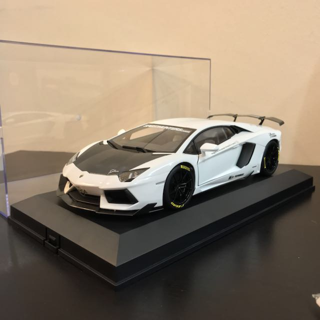 Model Car Display Cases Exclusiv Cars Brand Made In Germany - Car display