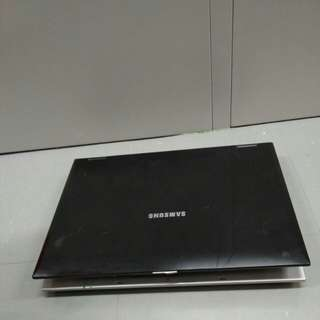 "15.6"" Samsung Laptop with new battery"