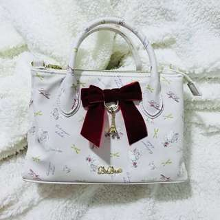 Liz Lisa handbag with strap