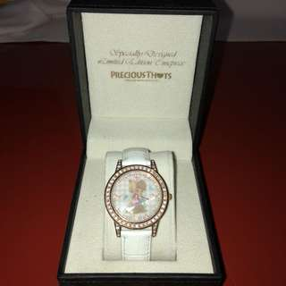 precious moments watch