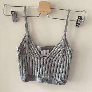 Mini blouse