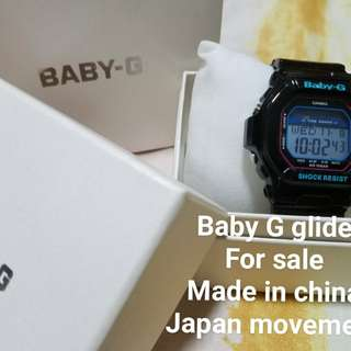 GSHOCK COUPLE FOR 2 MADE IN JAPAN