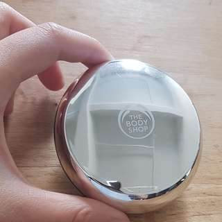 The Body Shop/ All-in-one face base 03