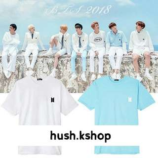 BTS Season Greetings Tshirt