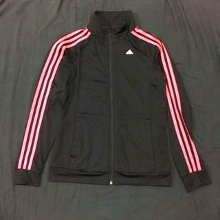 Adidas jacket size small