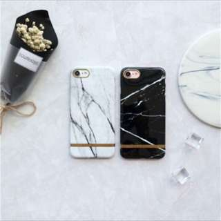 🍁Chic Marble Case