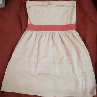 Mango tube dresss US XXS