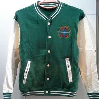 薄身外套(size140)
