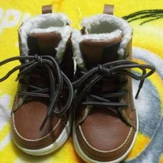 Baby boy Hi-cut Shoes H & M original