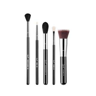 Sigma - The Most Wanted Brush Set