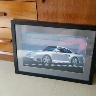 Porsche 959 picture