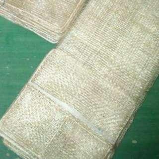 Sinamay Bags