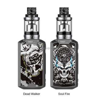 Vaporesso Tarot nano Kit Dead Walker/Soul Fire version