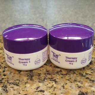 Tati Therapy Cream 1 & 2