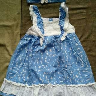 Savannah Dress (24mos.)