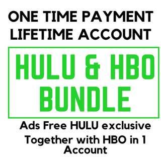 HULU & HBO