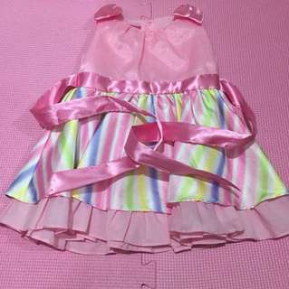 Baby Armstrong Dress