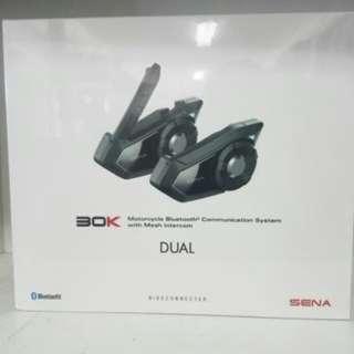 SENA 30K Dual Pack  US $464.99