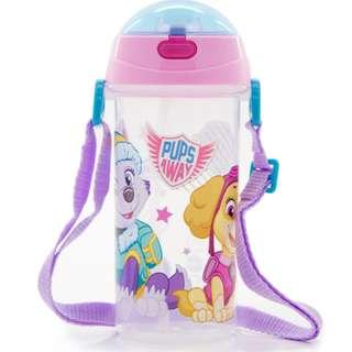 Paw Patrol Water Bottle - Purple 550mL (PP-KH588)