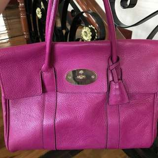 Pre loved original MULBERRY bag