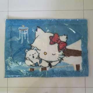 Charmmy Kitty Carpet Rare Item