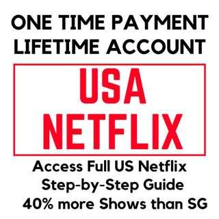 Netflix US