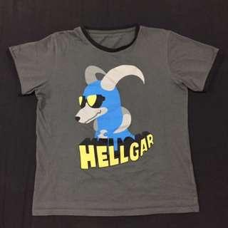 Hellgar T- shirt