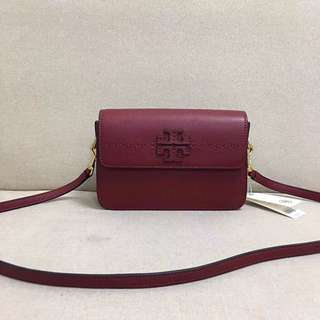 Tory Burch McGraw Crossbody Bag