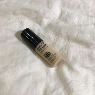 Make Up For Ever HD Foundation Mini - Y225
