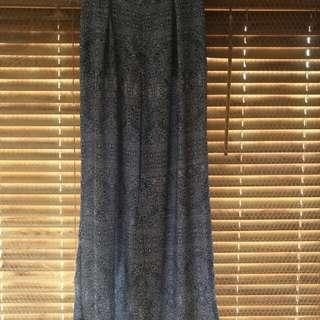 Sheike wide leg pants size 12