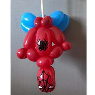 Balloon Sculpting / Event Decorations for birthday parties, events, weddings and more!