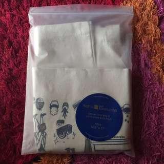 Jualan Tote Bag