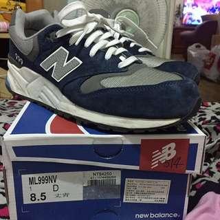 New Balance Ml999nv