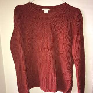 H&M jumper/sweater