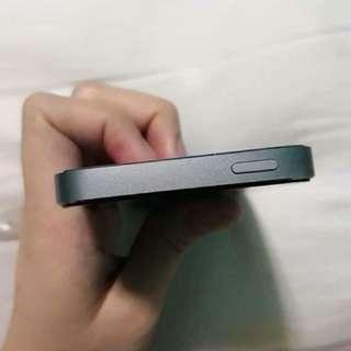IPHONE 5S GRAY 16 GB