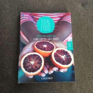 Total Food Book 2