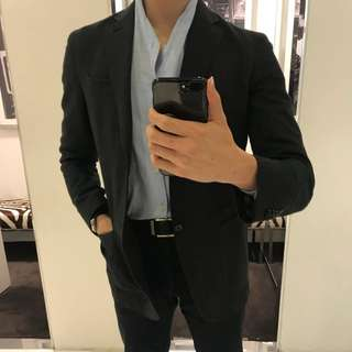 New Authentic Ermenegildo Zegna Jacket