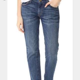 好萊塢歐美女星超級愛牌牛仔褲 current/elliott jeans love 品牌 丹寧 單寧 名牌 精品牛仔褲