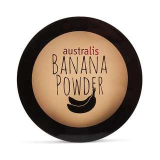 [INSTOCK] [SALE] Australis Banana Powder